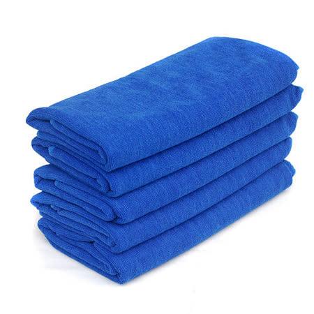 【洗車巾】強力吸水/超細纖維/超潔大魔布《60X120公分 五條》