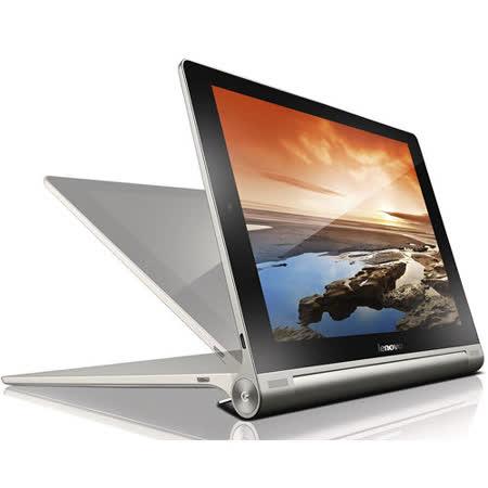 Lenovo 聯想 YOGA Tablet 2 10 16GB WIFI版 (1050F) 10吋 四核平板電腦【贈藍芽鍵盤】