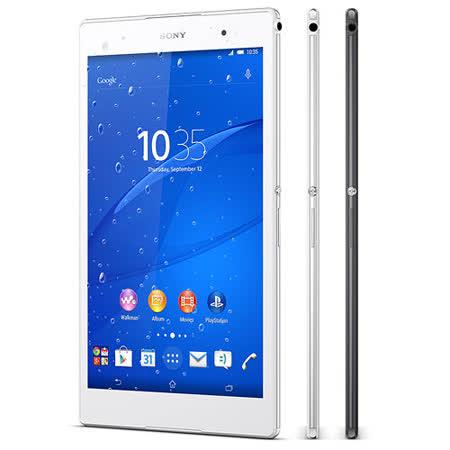 SONY Xperia Z3 Tablet Compact 8吋四核防水平板 LTE版