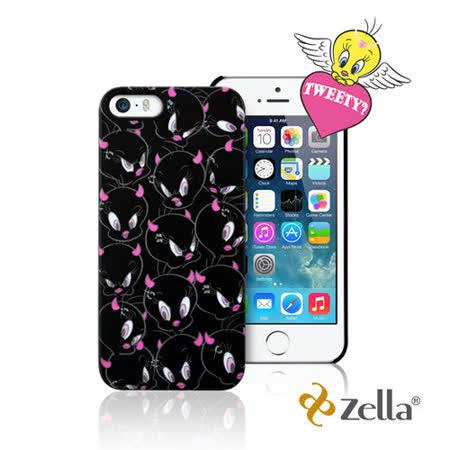 [福利品] Zella iPhone5/5S Tweety天使與魔鬼系列保護殼 (Z-SNAP)