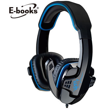 E-booksS25電競頭戴耳機麥克風