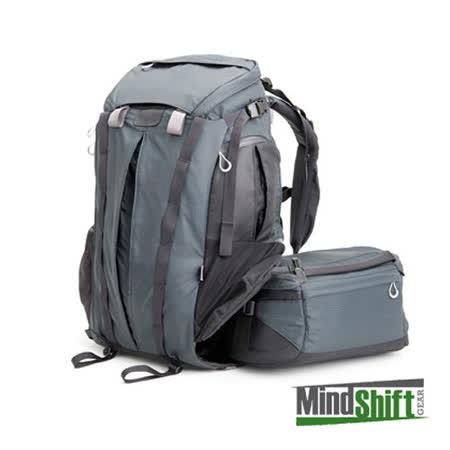 【結帳再折扣】MindShift 曼德士 rotation180 Professional Deluxe 210 登山包 攝影背包 旋轉包(MS210,全配)