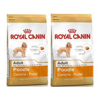 ROYAL CANIN法國皇家 貴賓成犬 PRP30 1.5公斤 x 2包