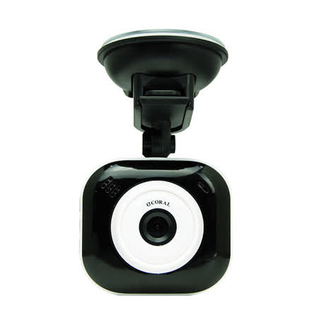 CORAL DVR-628 FULLHD G-S愛 買 outletencer 行車紀錄器