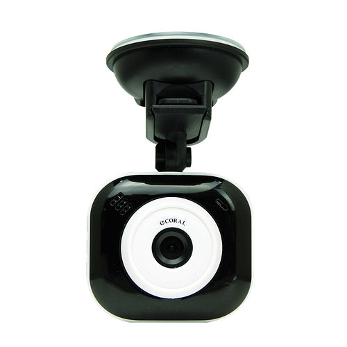 CORAL DVR-628 FULLHD G-Sencer 行車記錄器安裝教學行車紀錄器