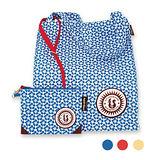 【Babytiger虎兒寶】COQ EN PÂTE 法國有機棉無毒環保布包- BIG BIG 手提袋 三色