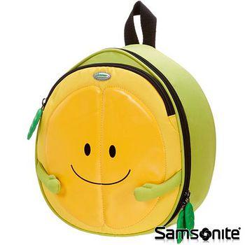 Samsonite Sammies 兒童M後背包 -萊姆