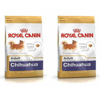ROYAL CANIN法國皇家 PRC28吉娃娃成犬 3公斤 x 2包