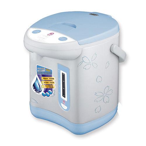【晶工】3.0L電動熱水瓶 JK-3830