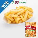 龍鳳冷凍波浪薯條