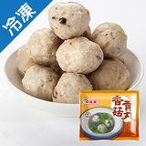龍鳳冷凍香菇貢丸
