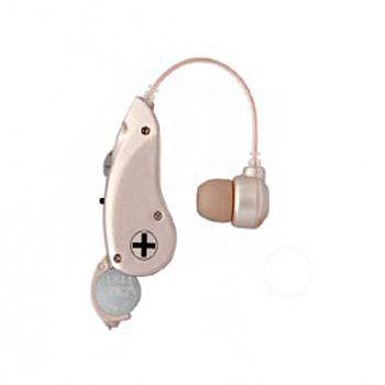 銀寶生活館 日本耳寶耳掛式集音器 耳掛式集音器