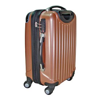 【BATOLON寶龍】20+24+28吋 時尚網眼格TSA鎖加大PC輕硬殼箱/旅行箱/拉桿箱/行李箱