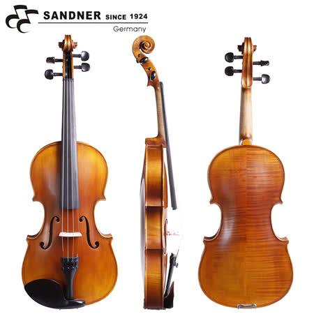 SANDNER 法蘭山德 TV-16小提琴
