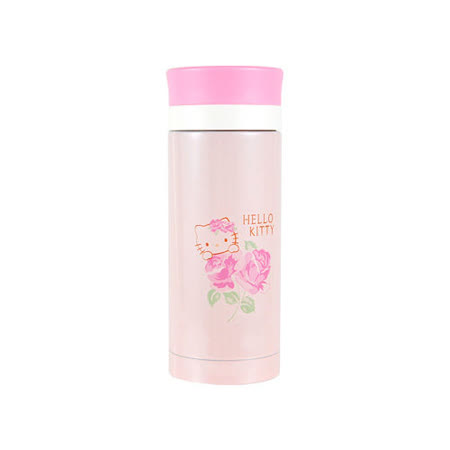 Hello Kitty真空保溫杯200ml