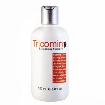 TRICOMIN采尼 養髮洗髮乳 (240ml)