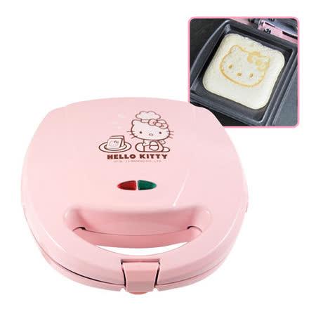 Hello Kitty三明治機