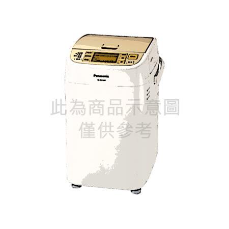 ★贈好禮★│Panasonic│國際牌 1斤製麵包機 SD-BM103T