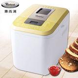 福利品 Whirlpool惠而浦 全自動製麵包機 WBM1000