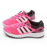 Adidas 女款 Duramo 6 W輕量慢跑鞋M18358-桃粉