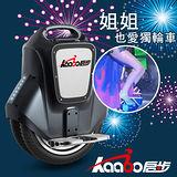 【啟步思維】入門款系列 K8自由艦行動雙輪智能車(黑)