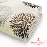 法國MONTAGUT-超纖細法蘭絨毯(煙火)