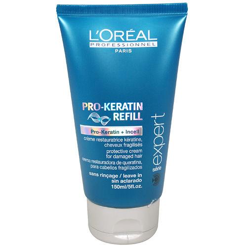 L'OREAL萊雅 角蛋白修護活髮素(150ml)