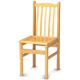 【椅吧】簡約風格生活實木休閒椅