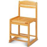 【椅吧】古典設計實木多段升降椅