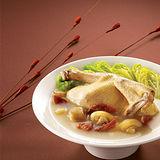 【2015 節令物販】逸湘齋-翠玉精華嫩雞湯(1700g)(含運)