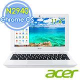 Acer Chromebook CB3-111 11.6吋 四核 長效筆電