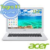 Acer Chromebook CB5-311 13.3吋 四核 長效筆電–送靜電除塵器+水療按摩器