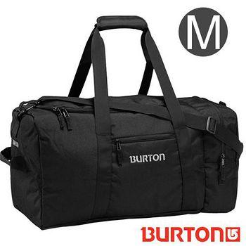 BURTON Boothaus 手提/側背 中旅行袋 -黑色