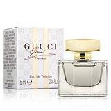 Gucci 經典奢華女性淡香水小香(5ml)