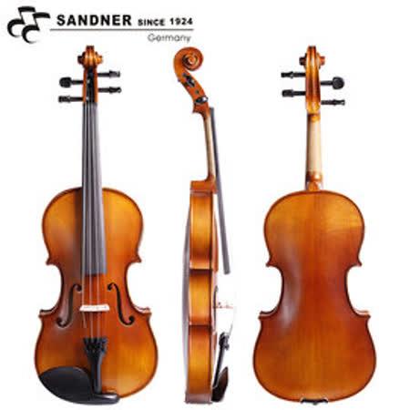SANDNER 法蘭山德 TA-1 中提琴
