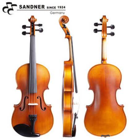 SANDNER 法蘭山德 TA-12 中提琴