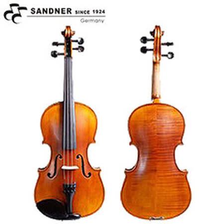 SANDNER 法蘭山德 TA-14 中提琴