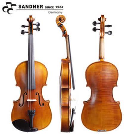 SANDNER 法蘭山德 TA-16 中提琴