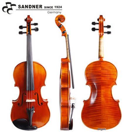 SANDNER 法蘭山德 TA-24 中提琴