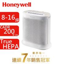 Honeywell 抗敏系列空氣清淨機 HPA-200APTW 送Turbo On-the-Go隨身循環扇