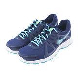 (男)NIKE REVOLUTION 2 MSL 慢跑鞋 藍-554954407