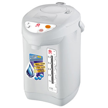 晶工4L JK-8540~D電動熱水瓶