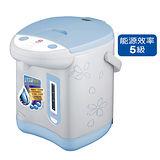 晶工3L JK-3830~E電動熱水瓶