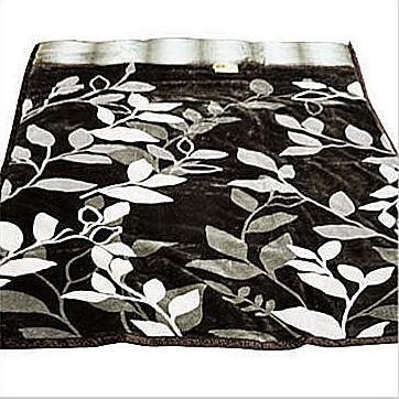 名流寢飾 低調奢華超柔毛毯被 140*200cm