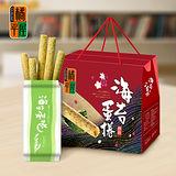 【橘平屋】海苔蛋捲禮盒 6盒/箱