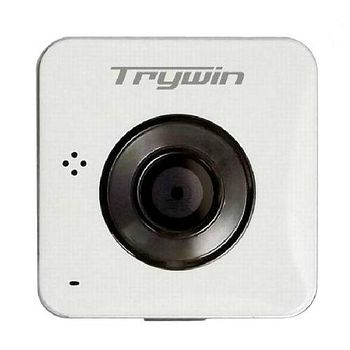 Trywin WD3 超輕巧無線雲端行車記錄器 .