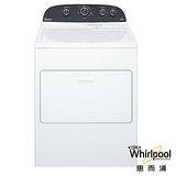 Whirlpool惠而浦12公斤乾衣機(電力型) WED4850BW