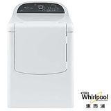 Whirlpool惠而浦12公斤乾衣機(瓦斯型) WGD8000BW