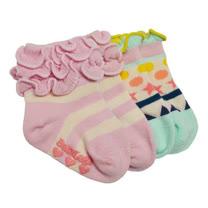 美國 BabyLegs 嬰幼兒小襪子(新古典幾何)