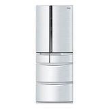 『Panasonic』☆國際牌552公升日本原裝ECO NAVI變頻六門冰箱 NR-F557TT *免運費+基本安裝+載舊機*